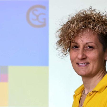 Dott.ssa Margherita Tomasi