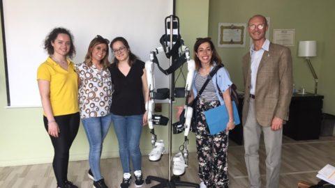 Visita Aia Cetraro a Parma (1)